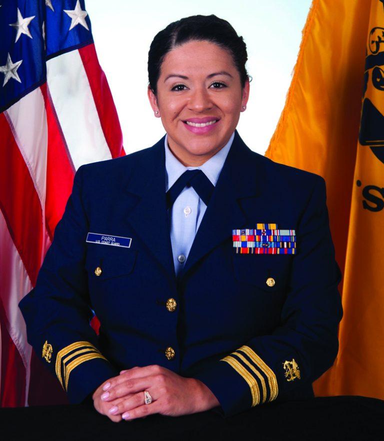 Dr. Melissa Parra
