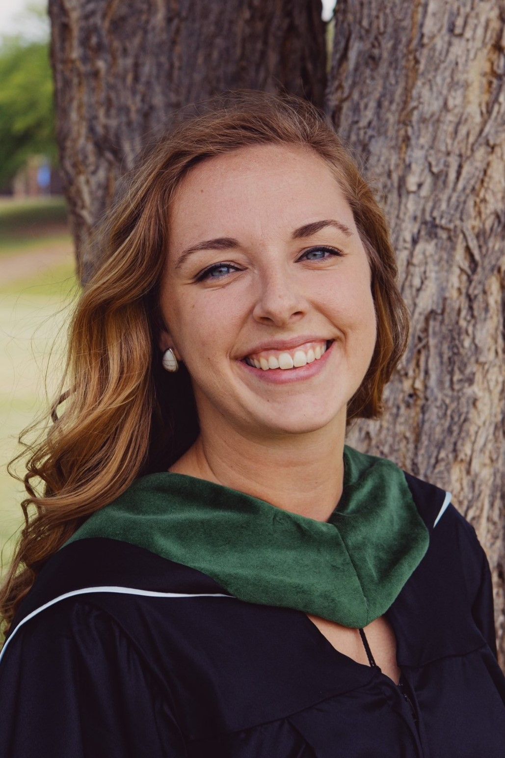 A.T. Still University-Arizona School of Health Sciences athletic training student receives Dwight Patterson Youth Sports Scholarship