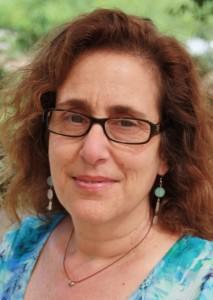 Bernadette Mineo, PhD, OTR/L