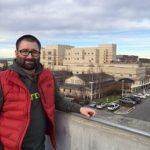 Still Living the ATSU Mission: Nathon Blackburn