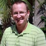 James Farris, PT, PhD