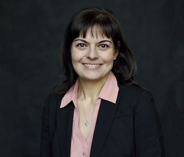 Dr. Mary-Katherine McNatt