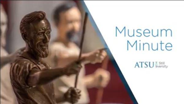 Museum Minute intro image