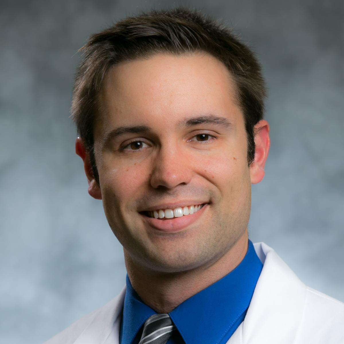 A.T. Still University-Kirksville College of Osteopathic Medicine student Bryan Roberts has been honored by the Missouri Association of Osteopathic Physicians and Surgeons