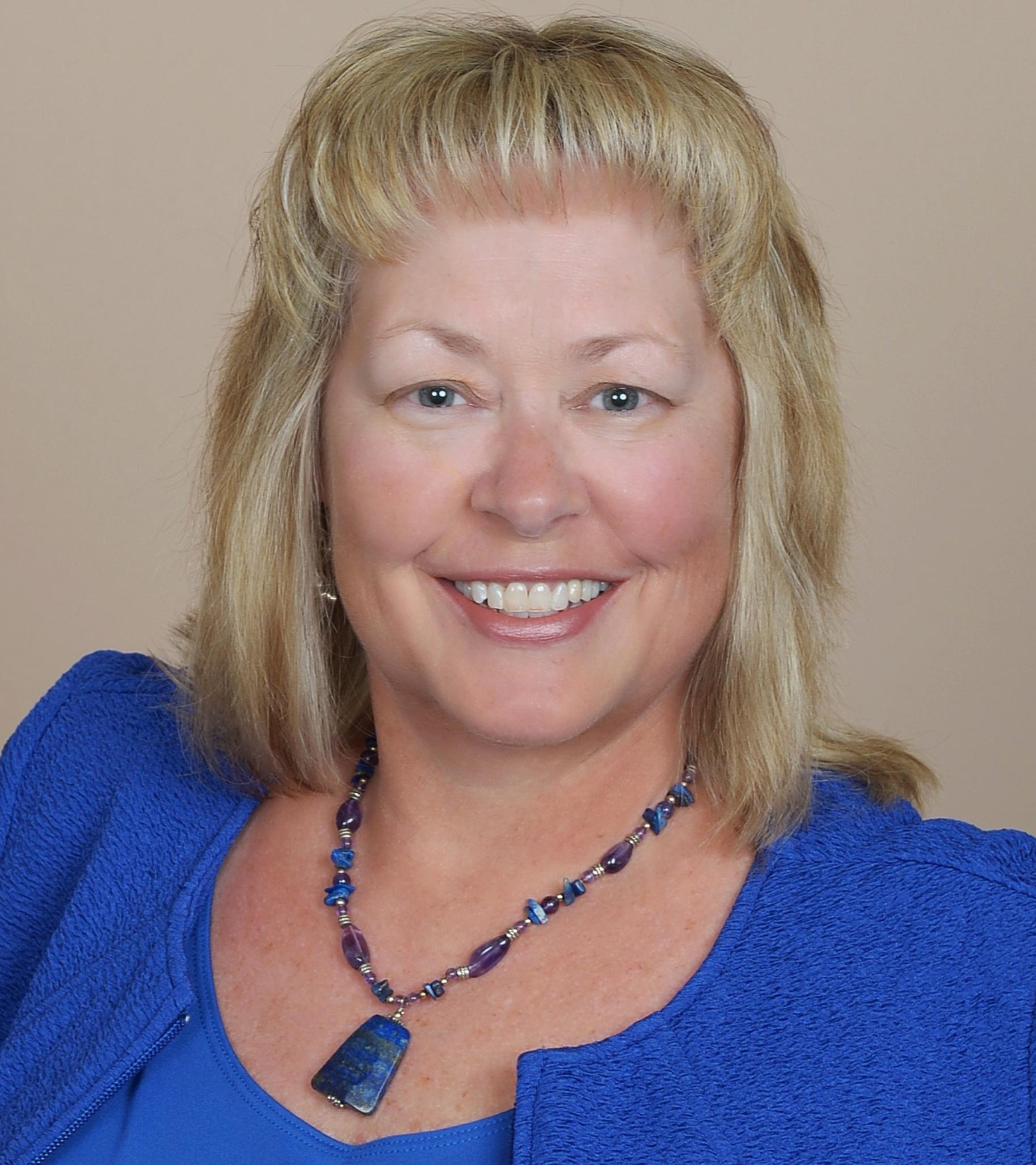 Ann Eshenaur Spolarich, RDH, PhD, FSCDH, professor and assistant dean for research