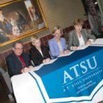 ATSU-KCOM and Truman State University collaborate to launch new program