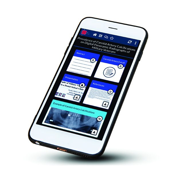 cell phone with image of Kubify app