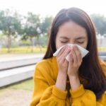 Five things to know about beating seasonal allergies