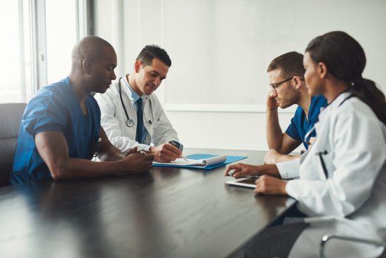 ATSU's Center for the Future of Health Professions