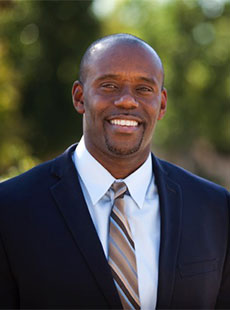A.T. Still University-College of Graduate Health Studies (ATSU-CGHS) alumnus Vasco Deon Kidd, DHSc, PA-C, '11, was recently appointed to the California Physician Assistant Board by Gov. Gavin Newsom.