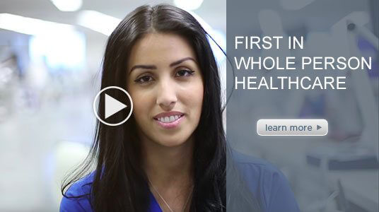 Image of ATSU Healthcare Professional In Service Video and Learn More Lin