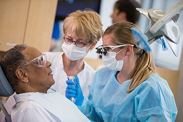 Missouri School of Dentistry and Oral Health (MOSDOH)