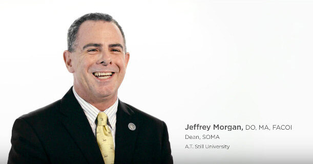 Jeffrey W. Morgan, DO, FACOI